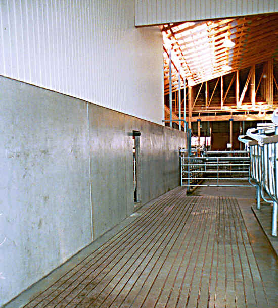 UBC Dairy education and Research Centre